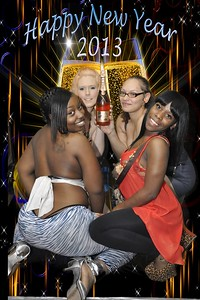 New Year's Eve - 18
