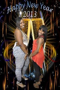 New Year's Eve - 22