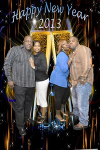 New Year's Eve - 26
