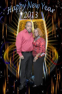 New Year's Eve - 11