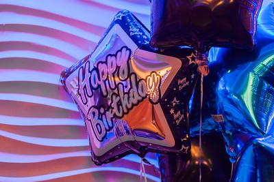 Nina's 55th Birthday Party