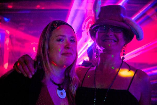 Noam's Party 2012-09-12