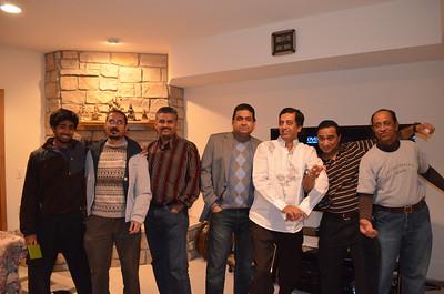 Nov3_Ratnam_Shruti_Pratap Birthdays