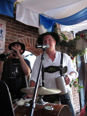Oktoberfest 9.25.2010