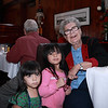 Alexis, Leilani, and a beautiful grandma who will be celebrating her 91st birthday on January 4th!