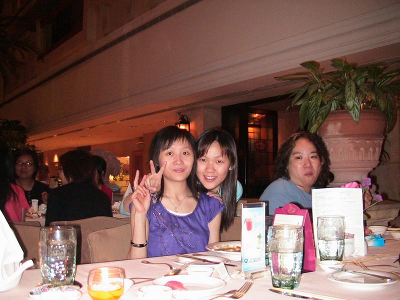 IMG_0250 <br /> Karen, Gloria and Jean