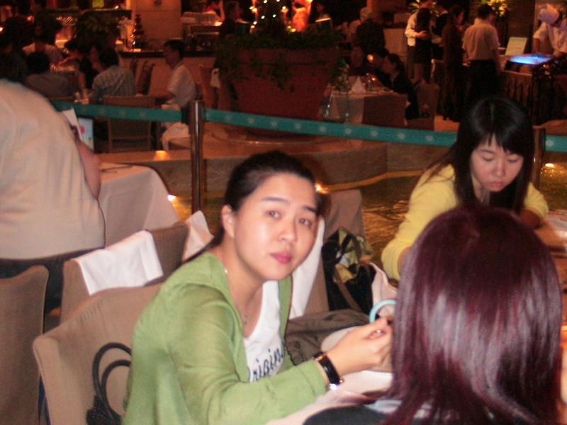 IMG_0248 <br /> Karen and B