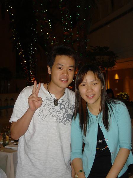 DSC05745 <br /> 煌 and Gloria