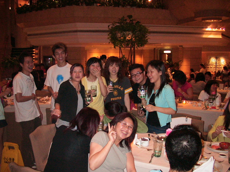 IMG_0256 <br /> 煌, Man, Shan, Wa, Cat, Hei and Gloria