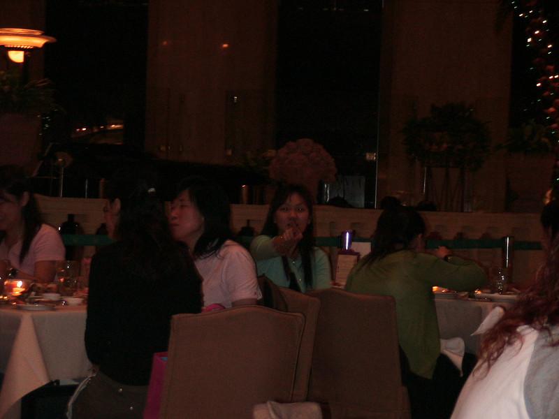 IMG_0246 <br /> Photo of Gloria's Fairwell Dinner