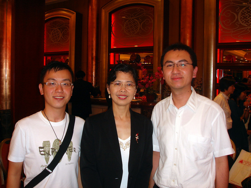 DSC01489 <br /> Hois, Ms Wong and Lawrence