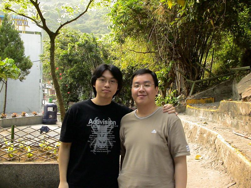 DSC00060 <br /> Raymond and Hois