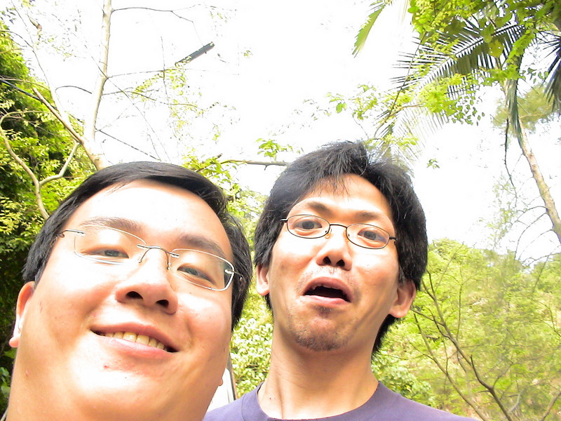 DSC00056 <br /> Hois and 炳