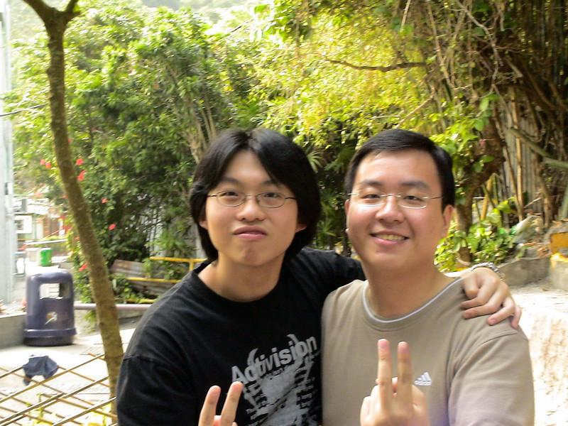 DSC00061 <br /> Raymond and Hois