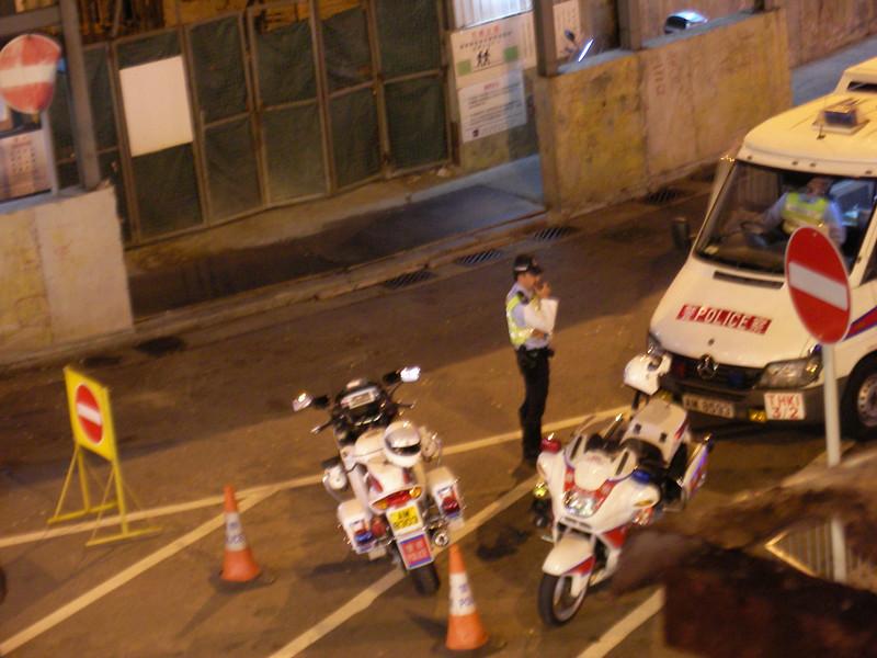 SANY0022 <br /> Police