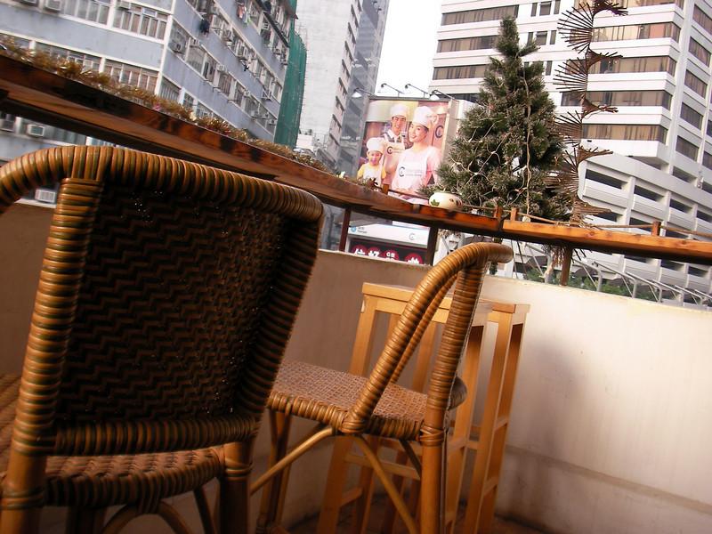 SANY0010 <br /> Photo of Cafe