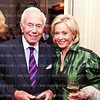 """Photo © Tony Powell. Ourisman Book Party for Ted Bell's """"Warlord"""""""