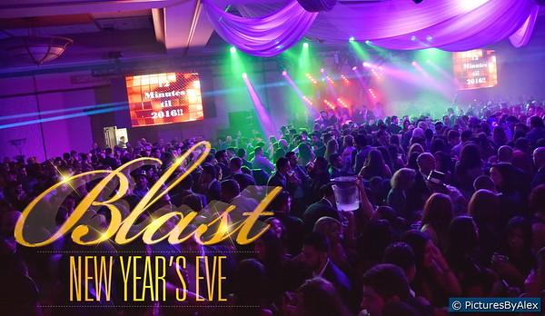 Blast 2016