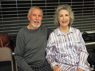 Pajama Dance | Wayne & Barbara Adair