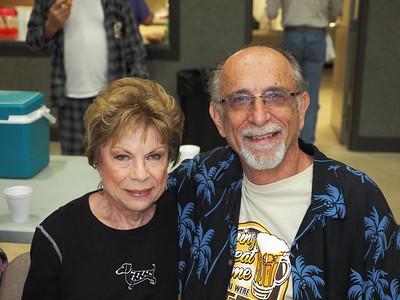 Pajama Dance | Peggy Wilson & Ron Kissner