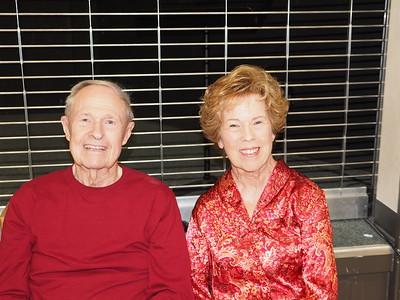 Pajama Dance | Ken Ralston & Betty Boehnke
