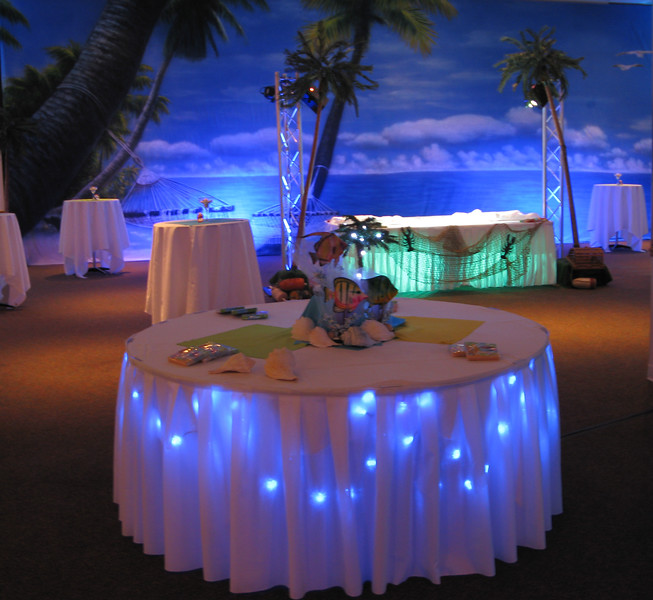 Party and Prom Decorations - # - MJ Decorations and Home Improvement