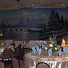 Winter Wonderland-Backdrop and Table Decor.<br /> Maneeley's in South Windsor