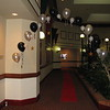 Balloon Arch- Red Carpet entrance to the Prom.<br /> Windsor Marriott in Windsor