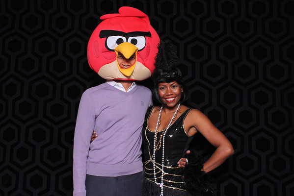 Costume Party - Events By Andre Wells