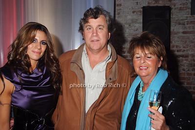 Diane Passage, Tom Bernard, Beverly Camhe