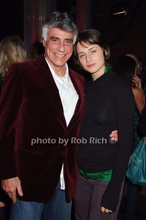 Andrew Stein, Rebecca Kelly