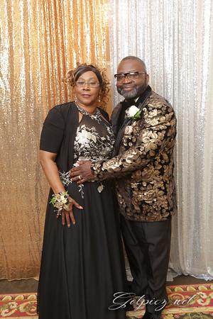 Pastor Frazer 60TH BRITHDAY
