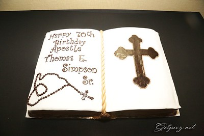 Pastor Simpson 70th Birthday Celebration 10-21-2016