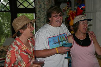 Patty turns 60
