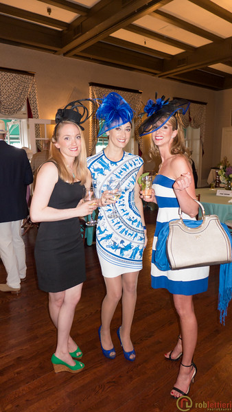 Kentucky Derby Day 2015- Rob Lettieri Photography