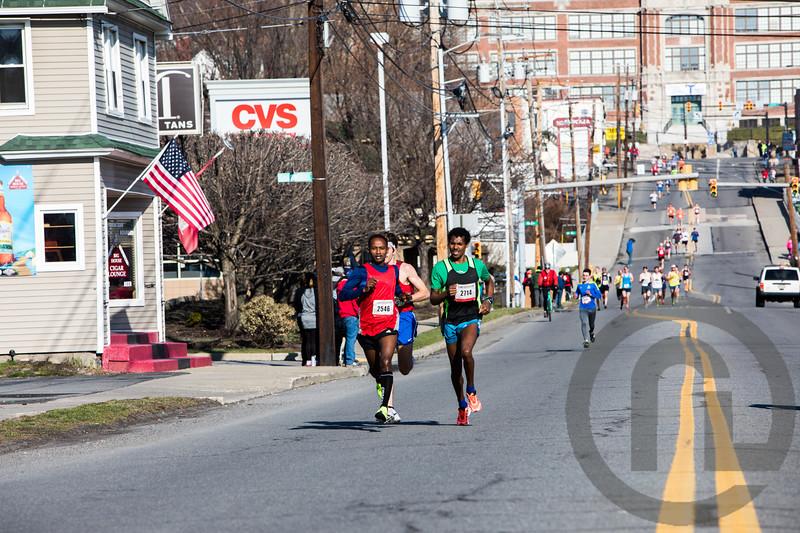 Scranton Half Marathon-0014