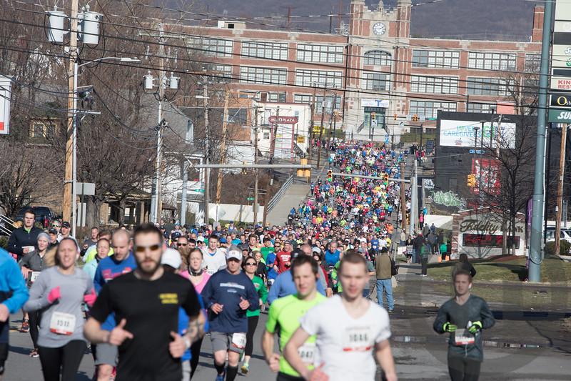Scranton Half Marathon-0077