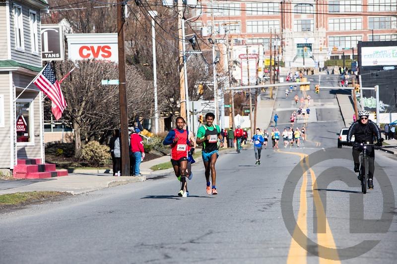 Scranton Half Marathon-0011