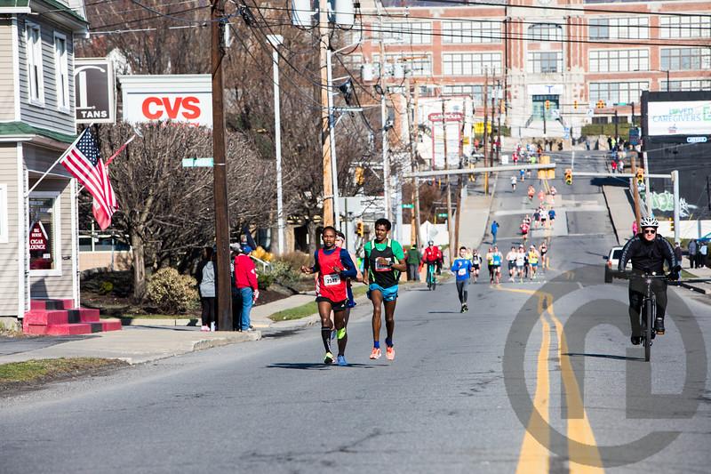 Scranton Half Marathon-0010