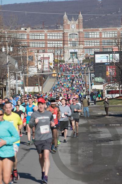 Scranton Half Marathon-0068