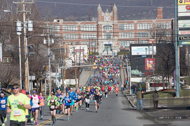 Scranton Half Marathon-0050