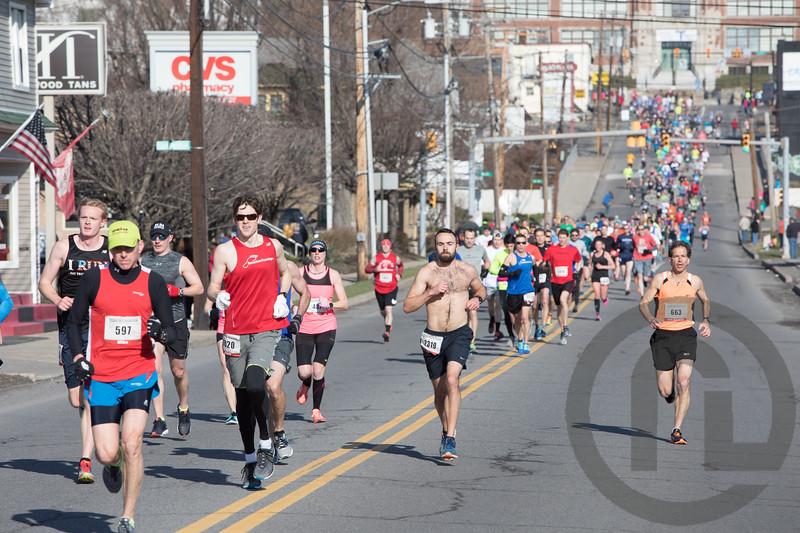 Scranton Half Marathon-0040