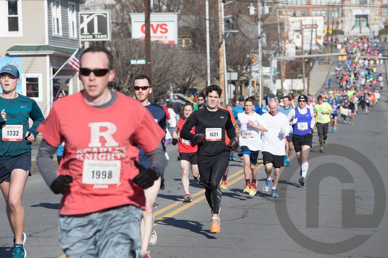 Scranton Half Marathon-0048