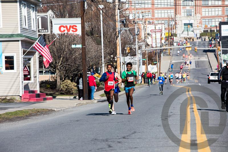 Scranton Half Marathon-0013
