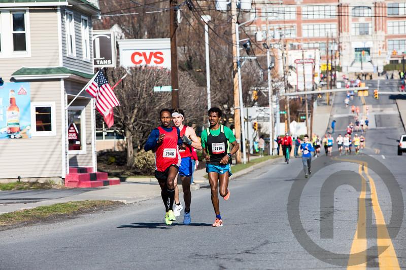 Scranton Half Marathon-0016