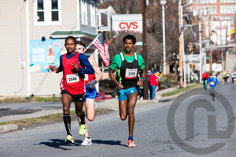 Scranton Half Marathon-0025