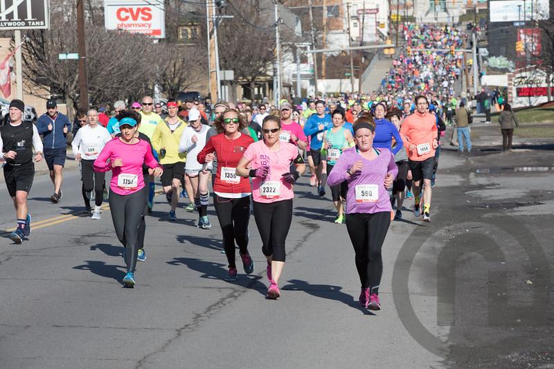Scranton Half Marathon-0073