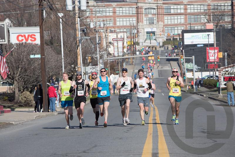 Scranton Half Marathon-0031