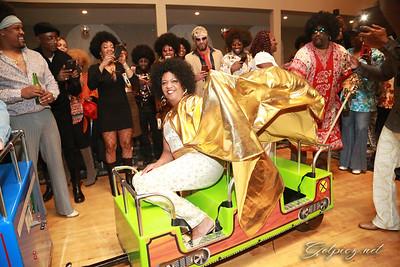 Personya 50th Soul Train Birthday Celebration 01-06-2017