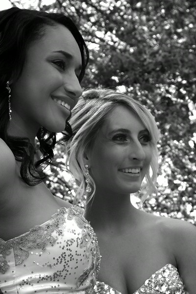 Pine Richland Prom 2012